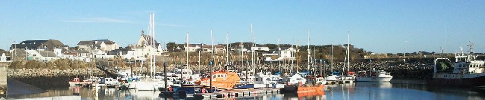 Kilomore Quay Harbour